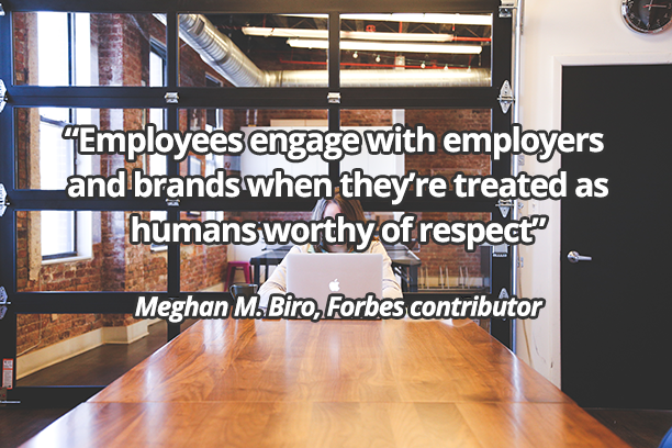 Here are some quotes about employee engagement